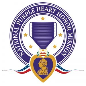 National Purple Heart Honor Mission