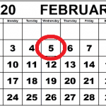 Feb 5, 2020