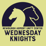Wedneday Knights Chess Club Logo